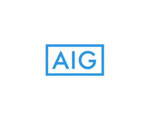 Adecose Logo Aseguradora AIG