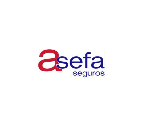 Adecose Logo Aseguradora ASEFA