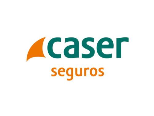 Adecose Logo Aseguradora CASER