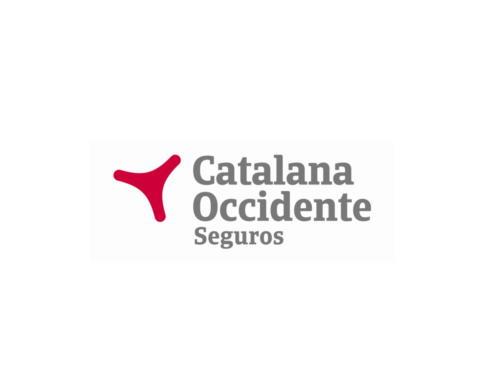 Adecose Logo Aseguradora CATALANA OCCIDENTE