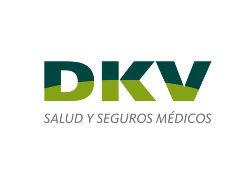 Adecose Logo Aseguradora DKV