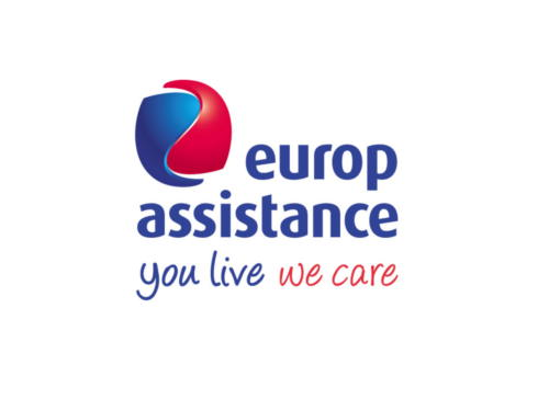 Adecose Logo Aseguradora EUROP