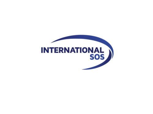 Adecose Logo Aseguradora INTERNATIONAL SOS