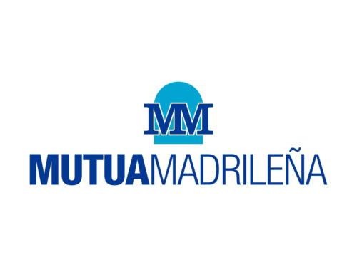 Adecose Logo Aseguradora MUTUA MAD