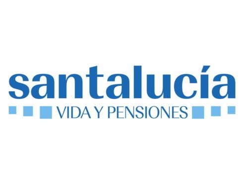 Adecose Logo Aseguradora SANTA LUCIA