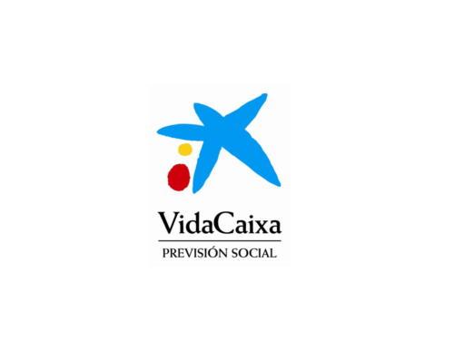 Adecose Logo Aseguradora VIDA CAIXA