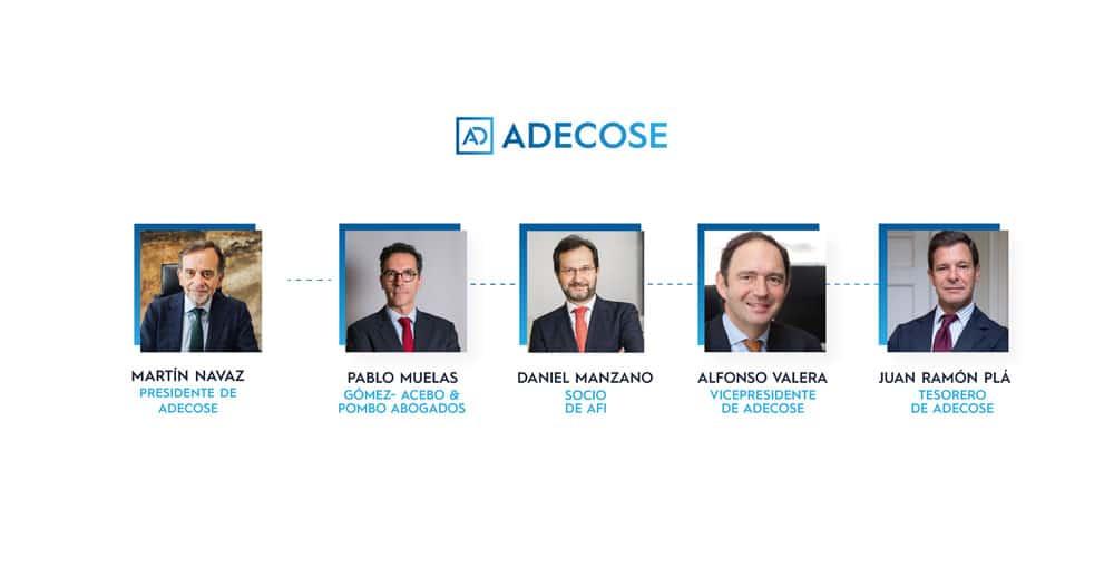 ADECOSE elabora un informe Covid-19 para analizar el impacto de la pandemia en el sector asegurador