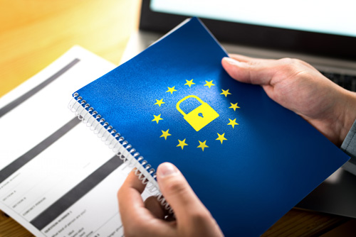 ADECOSE se reúne con los parlamentarios europeos para abordar la normativa DORA